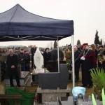 Świecka ceremonia pogrzebowa